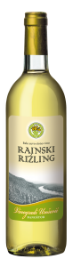 Rajnski rizling Vinogradi Urosevic