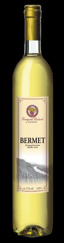 Beli Bermet Vinogradi Urosevic