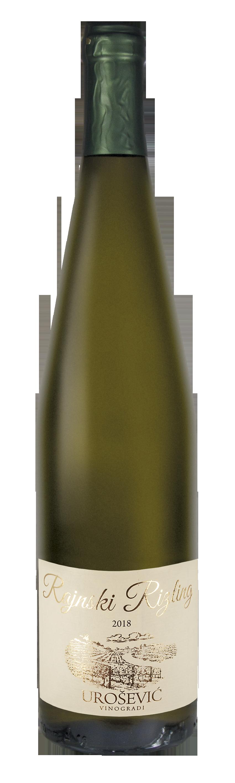 Rhein Riesling Urosevic Winery
